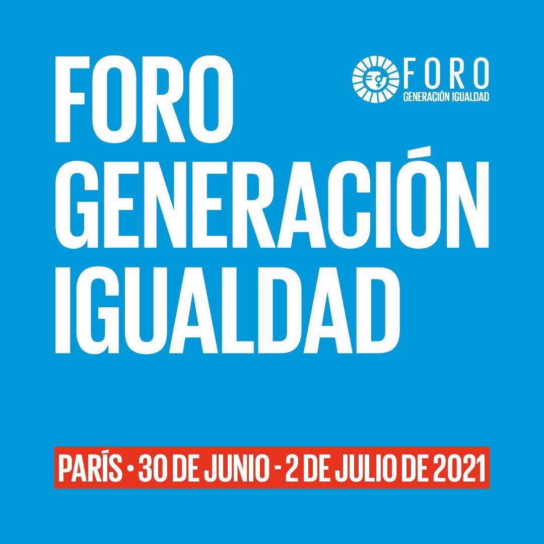 """Featured image for """"Generación Igualdad: un nuevo paso hacia la igualdad de género"""""""