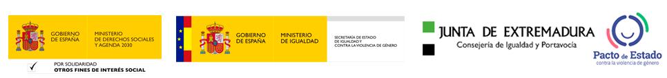 logotipos entidades financiadoras