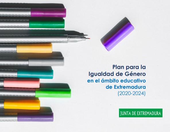 """Featured image for """"Aprobado Plan de Igualdad de Género en el ámbito educativo de Extremadura"""""""